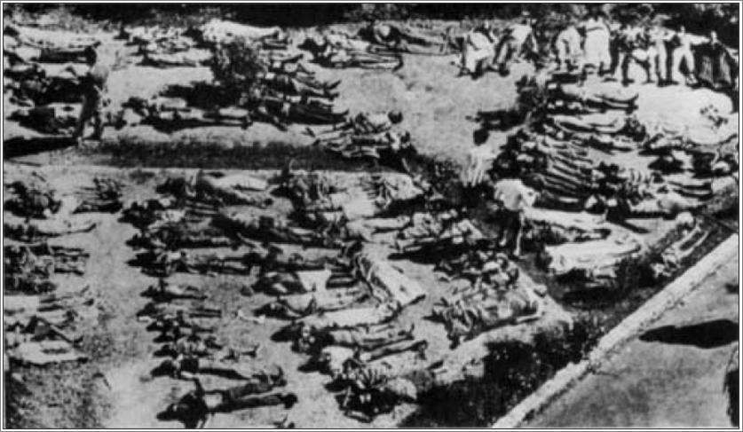 سحابة الموت في بوبال