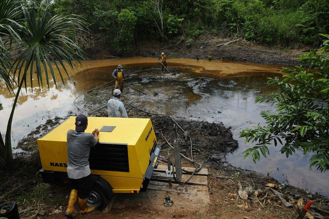 العنصرية البيئية والعدالة البيئية وحركة الإنصاف البيئي: الجزء الثاني