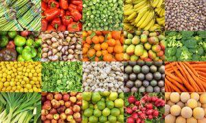 الحركة التجارية للمنتجات الغذائية بين دول العالم وانتشار الأمراض المعدية