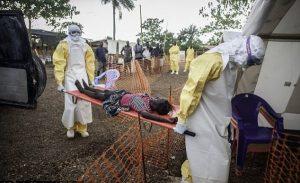 تأثير النزوح والهجرات البشرية والصراعات المسلحة والحروب الأهلية في انتشار الميكروبات الممرضة