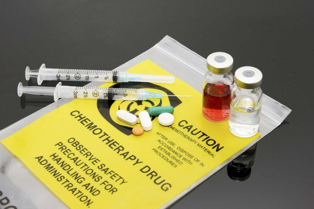 الطرق السليمة للتعامل وجمع ونقل والتخلص من المخلفات الأدوية الكيماوية السامة داخل المرافق الصحية