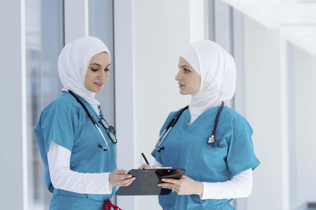 التدريب والتوعية حول إدارة المخلفات الرعاية الصحية