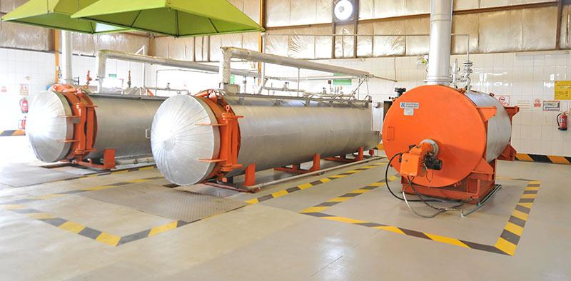اشتراطات لإنشاء محطات معالجة مخلفات طبية