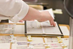 النفايات الطبية في مختبرات الهستوباثولوجي