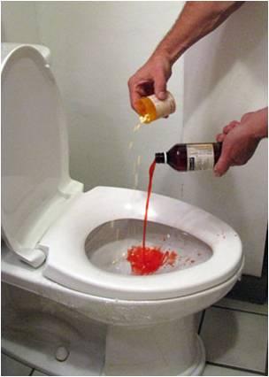 أدوية مضادة للاِكتئاب في مياهنا