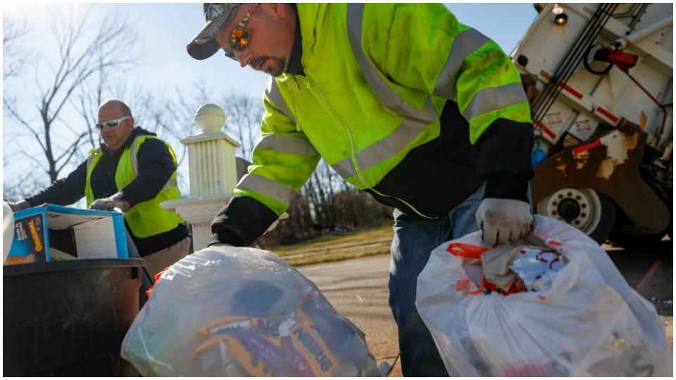 قواعد جديدة للتخلص من النفايات المنزلية في زمن جائحة فيروس الكورونا المستجد