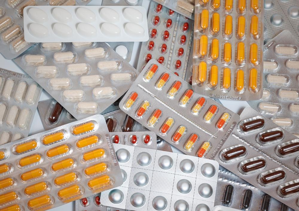 عدوى المستشفيات، استعمال ومقاومة المضادات الحيوية (الجزء السابع)