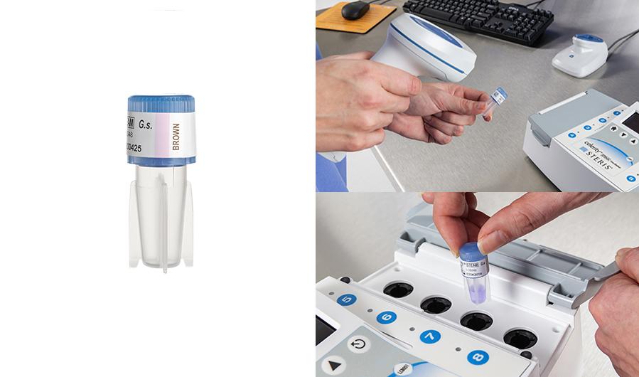 المؤشرات والأختبارات البيولوجية للتحقق من جودة أجهزة الأوتوكلاف المستعملة لتعقيم النفايات الطبية