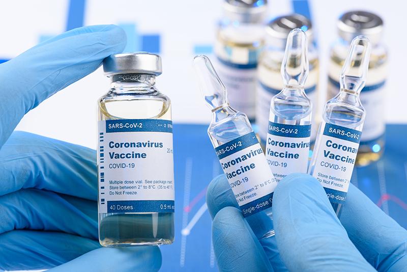 التخلص الآمن والسليم من الأدوات الحادة خلال حملة التطعيم الجماعي لفيروس كورونا كوفيد-19